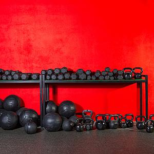 Fitnessclub - (c) LUNAMARINA | Getty Images 517359437